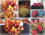 Aranjamente florale/ buchete/ lumânări